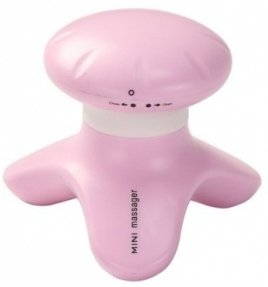 vibro massager mini
