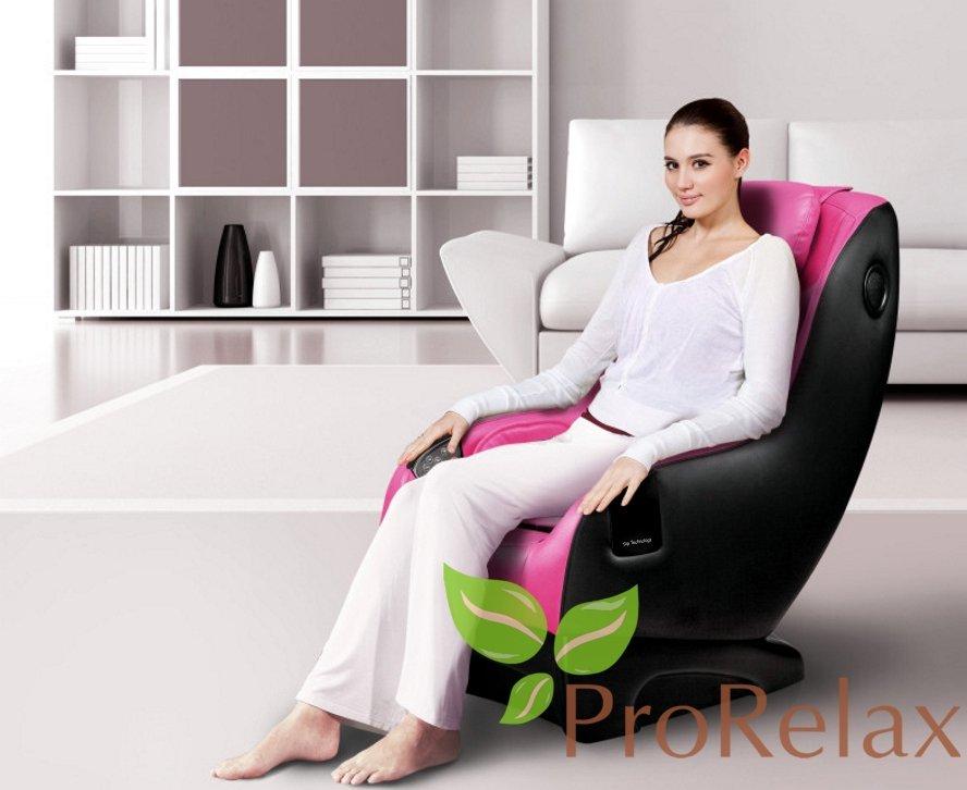 Массажное кресло БигЛак для дома