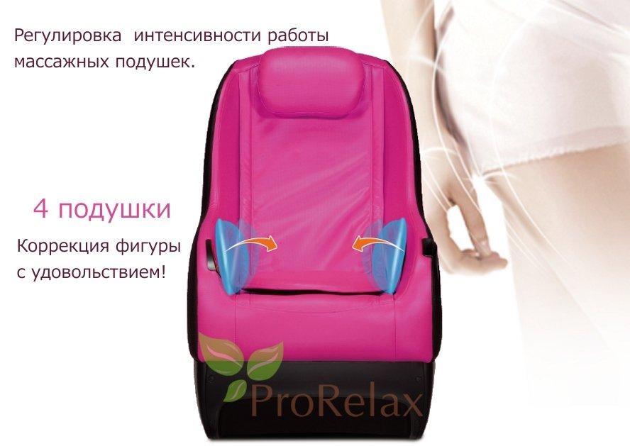 массажное кресло для дома техники массажа