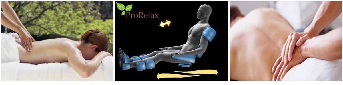 кресло для массажа Скайланер 2 характеристики