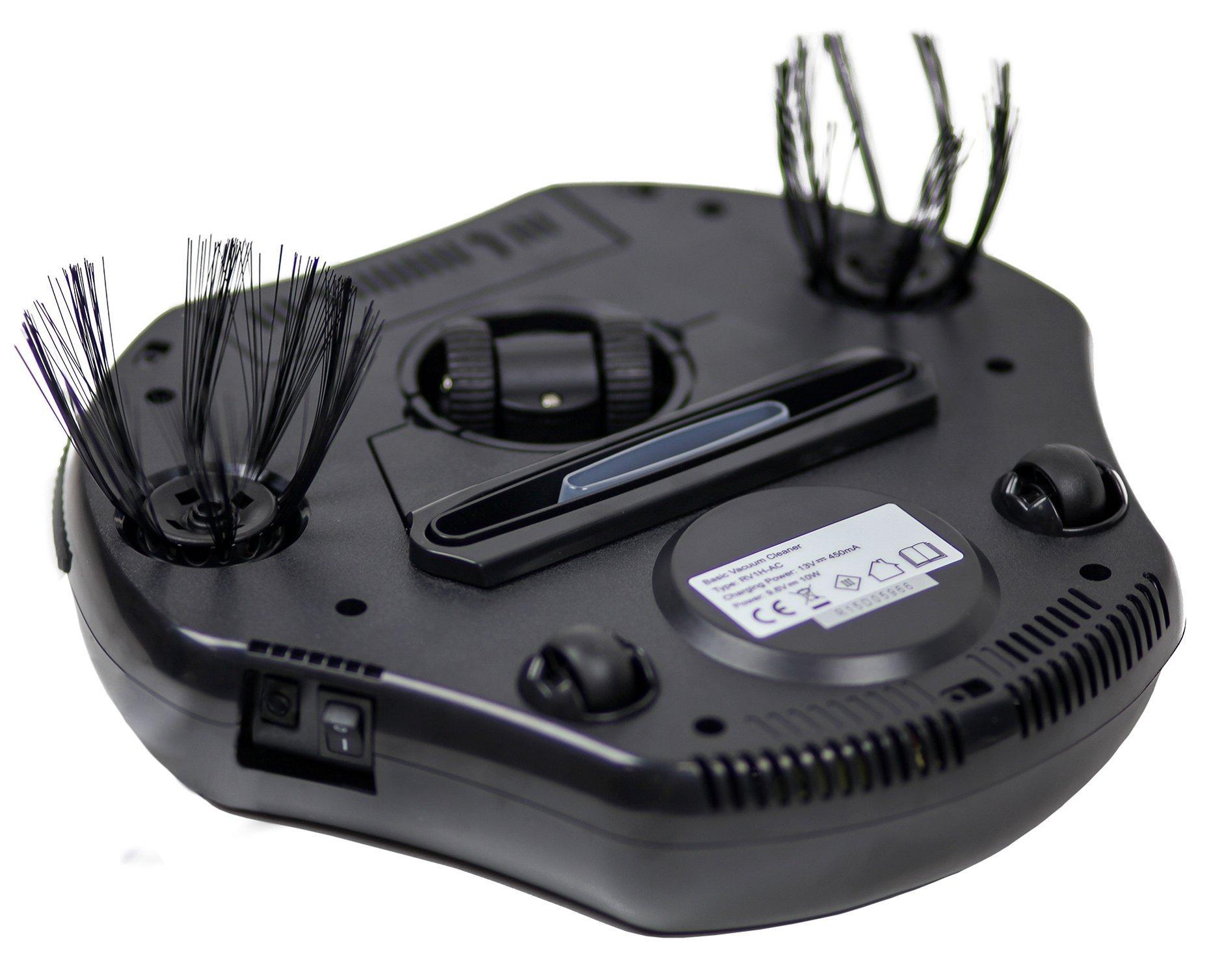 Робот пылесос ТТ 80 Top Technology